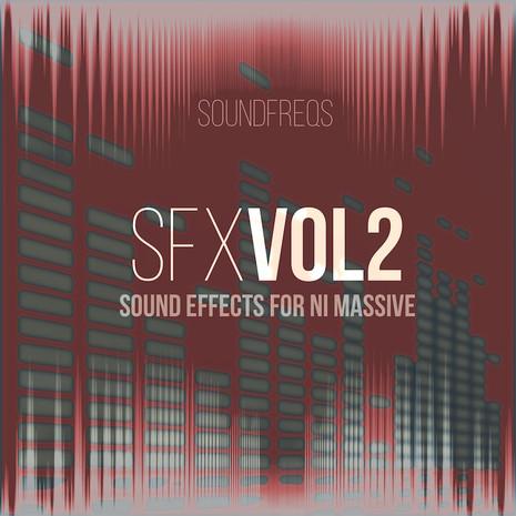 SoundFreqs: SFX Vol 2