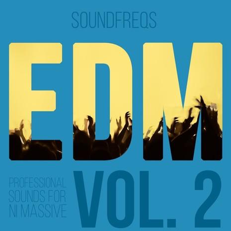 SoundFreqs: EDM Vol 2