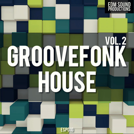 Groovefonk House Vol 2