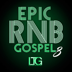 Epic RnB Gospel 3