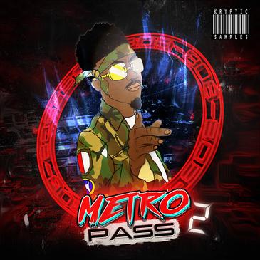 Metro Pass 2