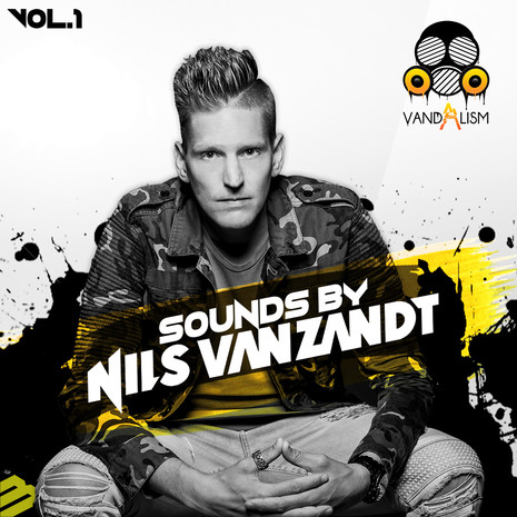 Sounds By Nils Van Zandt