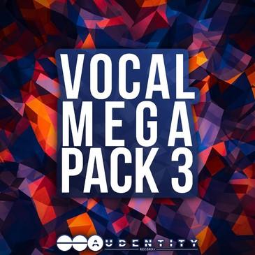 Vocal Megapack 3