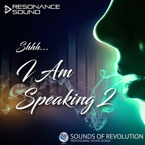 SOR: Shhh - I Am Speaking 2
