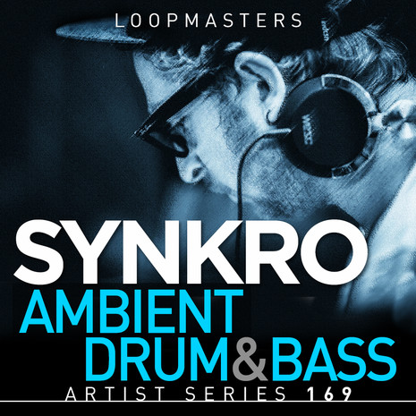 Synkro: Ambient Drum & Bass