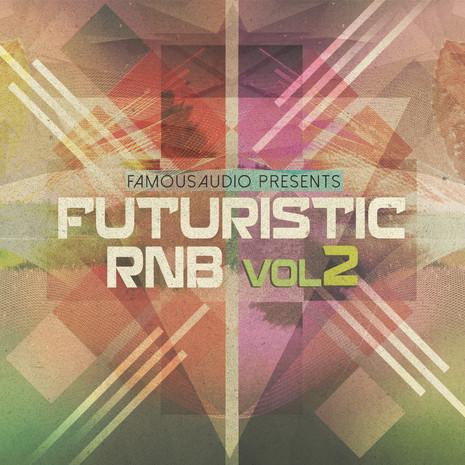 Futuristic RnB Vol 2