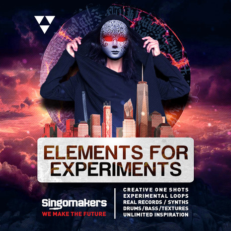 Elements For Experiments