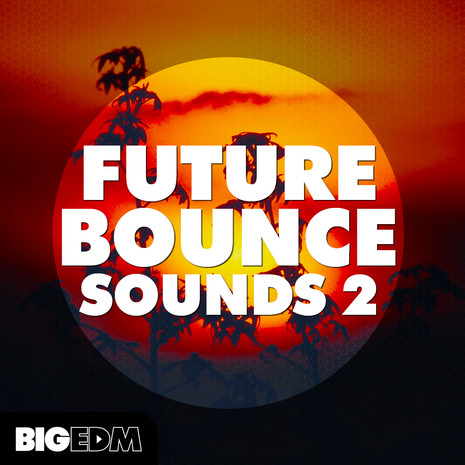 Big EDM: Future Bounce Sounds 2