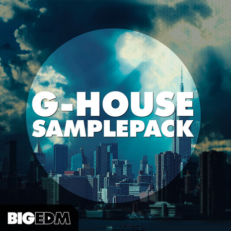 Big EDM: G House