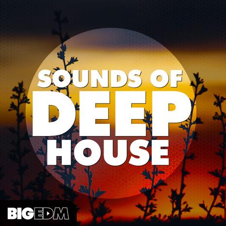 Big EDM: Sounds Of Deep House