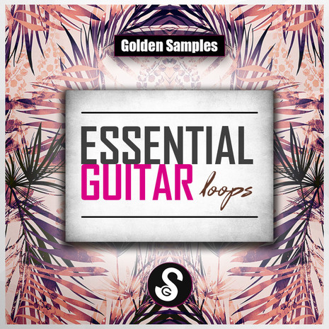 Essential Guitar Loops Vol 1