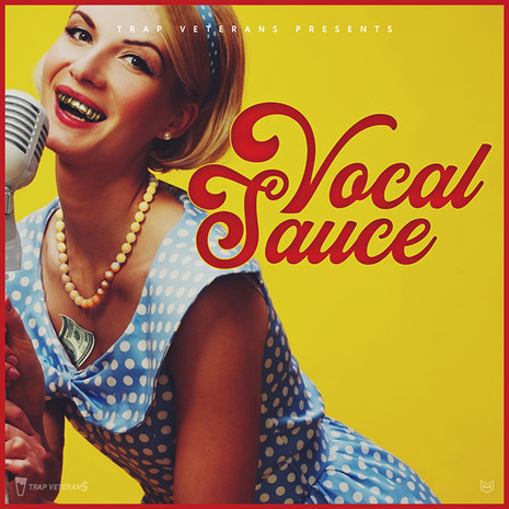 Vocal Sauce