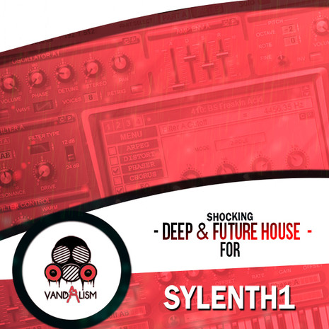 Shocking Deep & Future House For Sylenth1