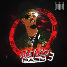 Metro Pass 3