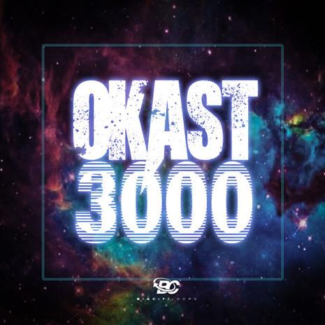 OKAST 3000