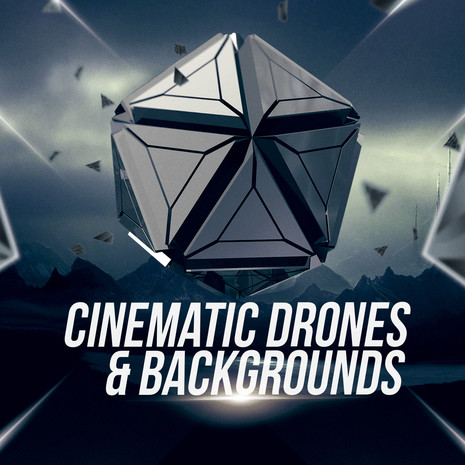 Cinematic Drones & Backgrounds