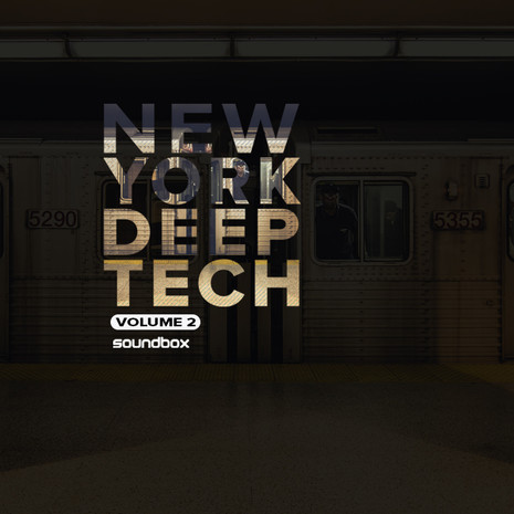 New York Deep Tech Vol 2