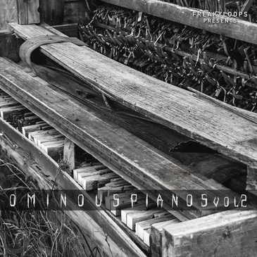 Ominous Pianos Vol 2