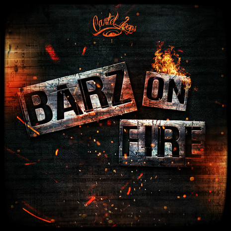 Barz On Fire