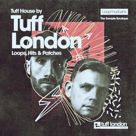 Tuff London: Tuff House