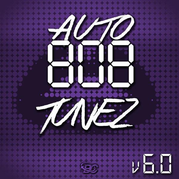 Auto 808 Tunez Vol 6