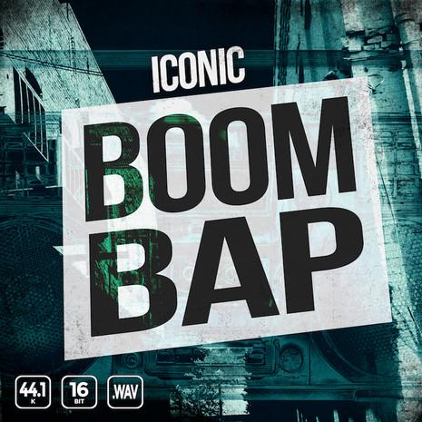 Iconic Boom Bap