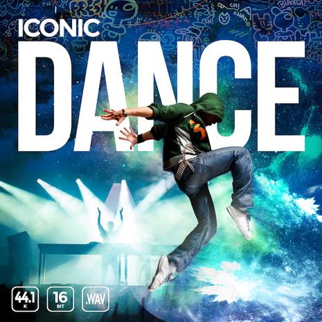 Iconic Dance