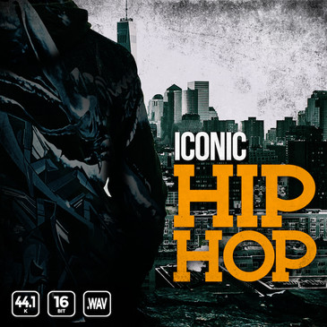 Iconic Hip Hop