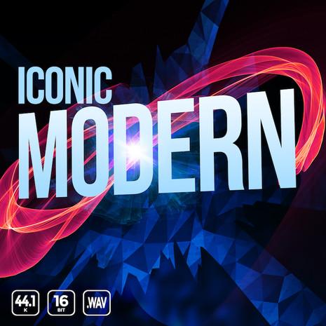 Iconic Modern