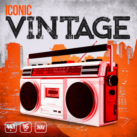 Iconic Vintage