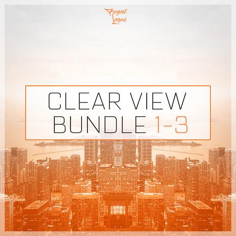 Clear View Bundle (Vols 1-3)
