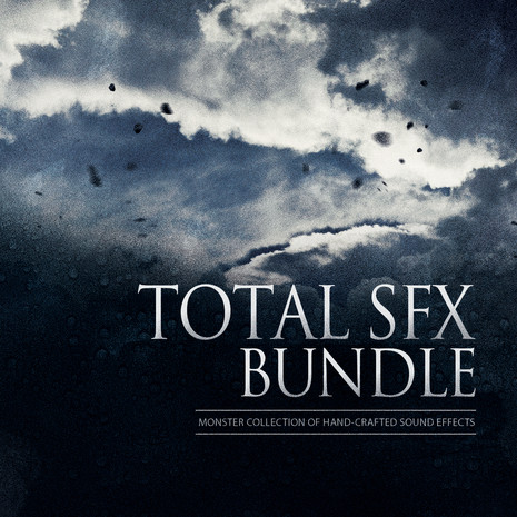 Total SFX Bundle