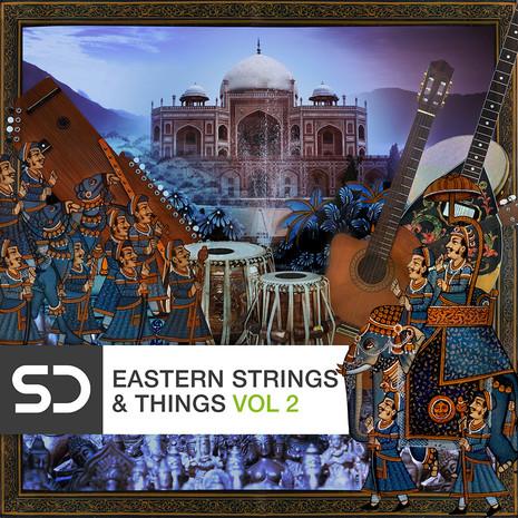Eastern Strings & Things 2