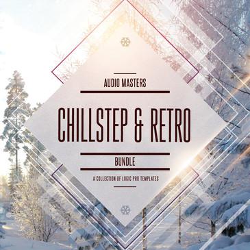 Chillstep & Retro Bundle: Logic Pro Templates