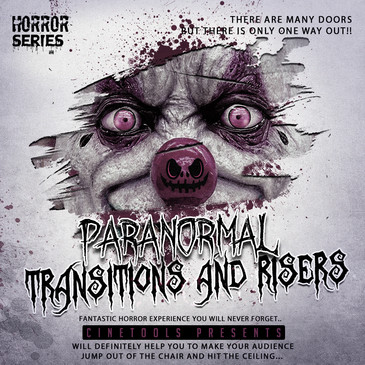 Paranormal Transitions & Risers