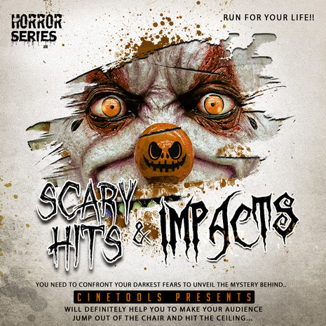Scary Hits & Impacts