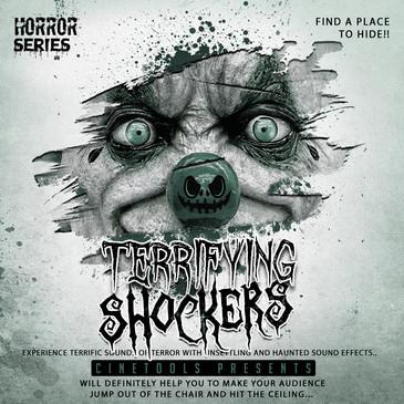 Terrifying Shockers