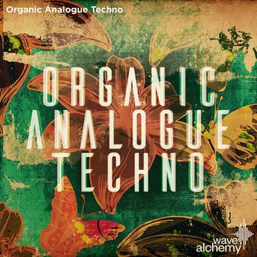 Organic Analogue Techno