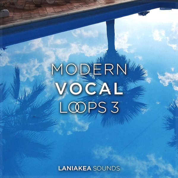 Modern Vocal Loops 3