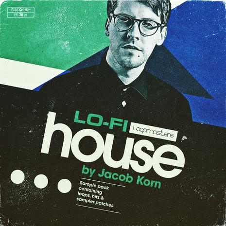Jacob Korn: Lo-Fi House