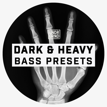 Dark & Heavy Bass Presets