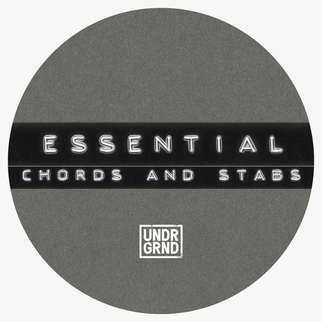 Essential Chords & Stabs