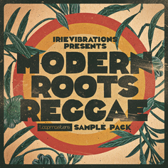 Irievibrations: Modern Roots Reggae