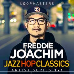 Freddie Joachim: Jazz Hop Classics
