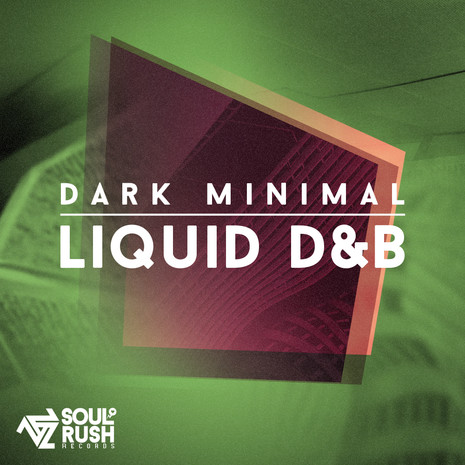 Dark Minimal Liquid D&B