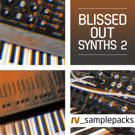 Blissed Out Synths 2