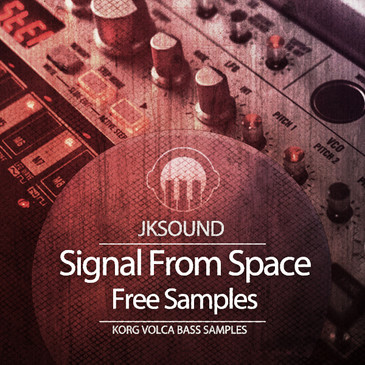 Signal From Space: Free Samples