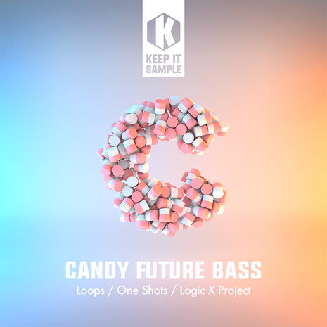 Candy Future Bass