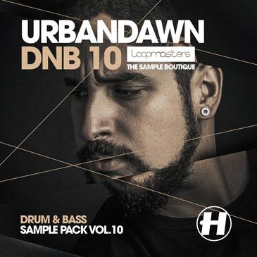 Urbandawn: Drum & Bass Vol 10