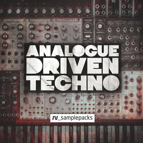 Analogue Driven Techno